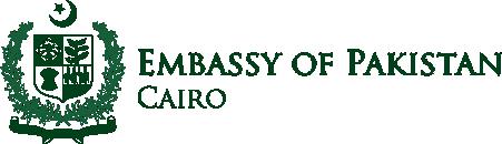 Pakistan Embassy Cairo
